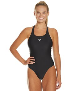 Arena Women's Team Fit Racer Back One Piece Swimsuit