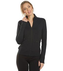 Lole Women's Essential Up Cardigan Jacket
