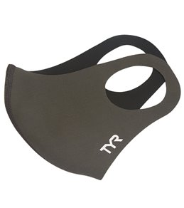 TYR Small Logo Face Mask