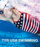 TYR USA Swimming